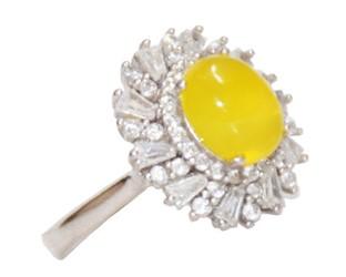 انگشتر شرف الشمس اصل طرح جواهری